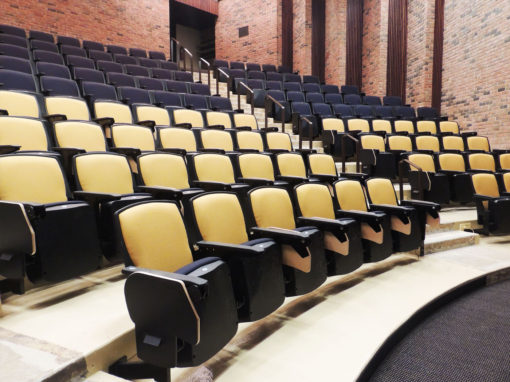 Centre College Young Hall Auditorium