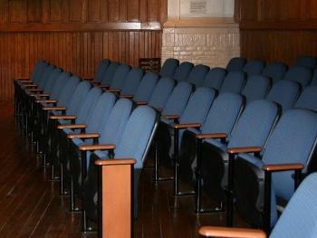 Berea College Phelps Stokes Chapel