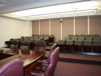 EKU Board of Regents Conference Room
