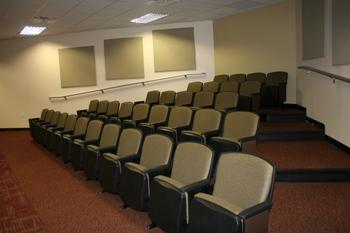 EKU Hernedon Lounge