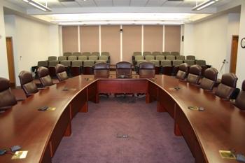 EKU SSB Teleconference Room