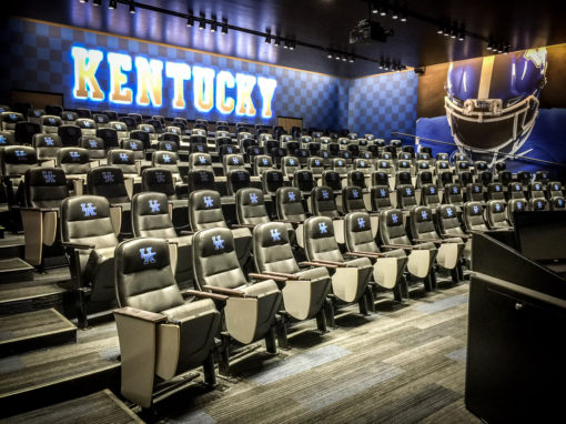UK Football Training Center