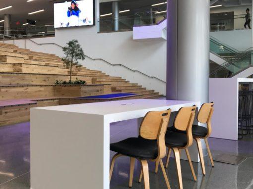 UK Student Center